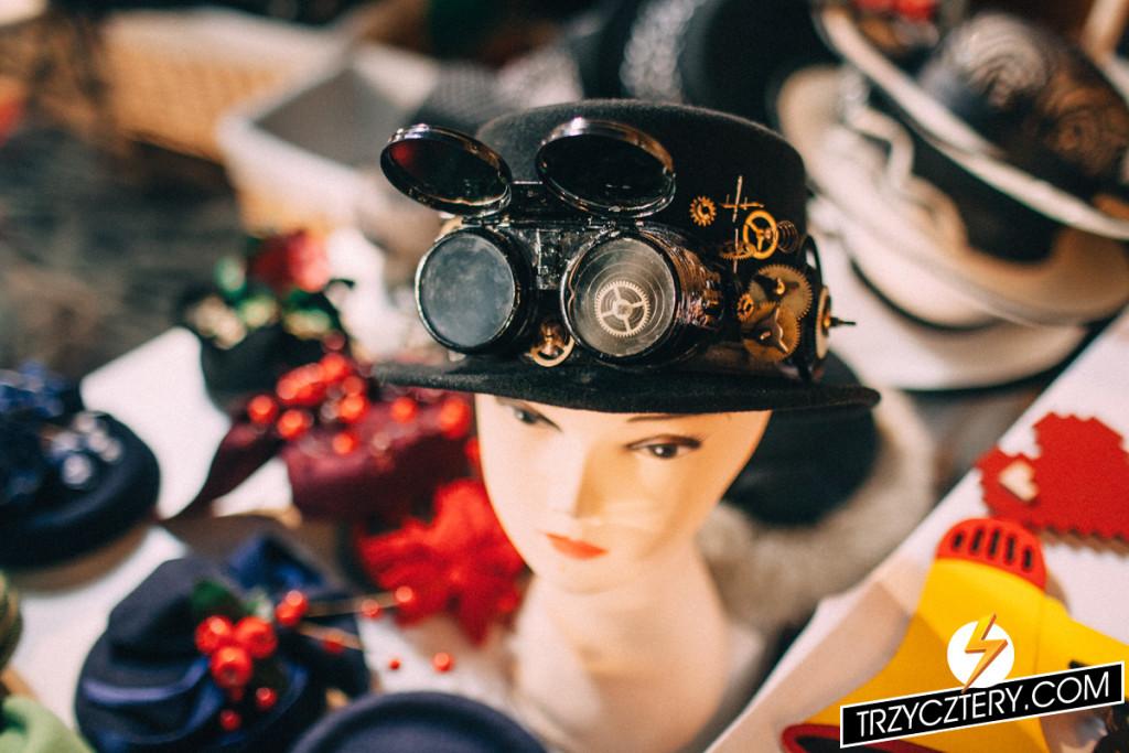 Fotobudka Retro Vintage